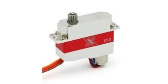 Servo KST X08 HV (V5.0) 23.5x8x16.8mm