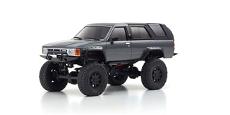 RC Car Kyosho Mini-Z Toyota 4Runner grau 4WD MX01