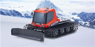 RC Pisten Pully Blizzard 2.0 1:12  RTR