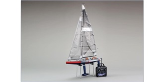 RC Segelschiff Fortune 612 III RTR