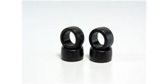 Mini-Z Reifen Slick LM heck 30° medium 4St