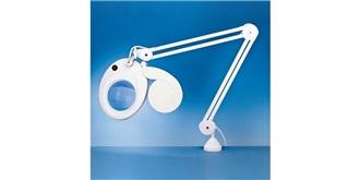 LightCraft Lampe/Lupe (16W)
