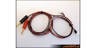 Unilight LiPo Balancer Ladekabel