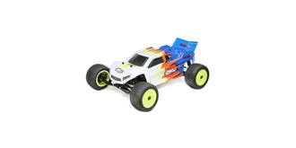 RC Car LOSI Mini-T Stadium Truck blau 2WD 1:18 RTR
