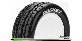 Louise RC - E-ROCKET - 1-10 Buggy Reifen - Ferti..