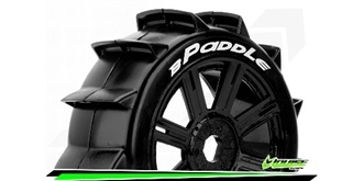 Louise RC - B-PADDLE - 1-8 Buggy Rei..