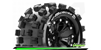 Louise RC - MT-MCROSS - 1-10 Monster Truck Reife..