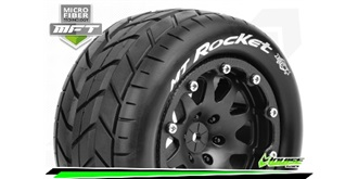 Louise RC MFT MT-ROCKET 1-10 Monster 0-Offset He..