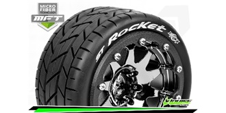 Louise RC MFT ST-ROCKET 1-10 Monster 1/2-Offset ..