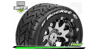 Louise RC MFT ST-ROCKET 1-10 Monster 0-Offset He..