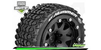 Louise RC MFT ST-HUMMER 1-10 Monster 1/2-Offset ..