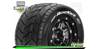 Louise RC - MFT - MT-ROCKET - Maxx Tire Set - Mo..