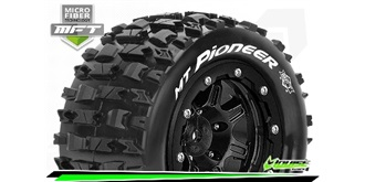 Louise RC MFT MT-PIONEER MAXX 1/2-Offset Hex 17m..