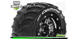 Louise RC - MFT - MT-CYCLONE - Maxx Tire Set - M..