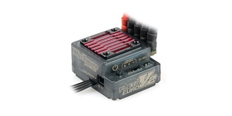 Muchmore FLETA Euro V2 brushless ESC black High ..