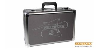 Sender Koffer MPX Alu