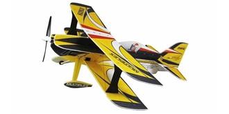 RC Flug Multiplex Challenger Indoor Edition 850mm