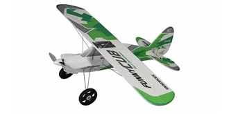 RC Flug Multiplex Funny Cub Indoor Edition 930mm