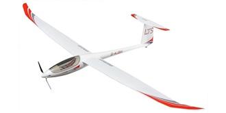 RC Flug Multiplex Lentus RR 3000mm