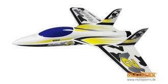 RC Flug Multiplex FunJet 2 783mm