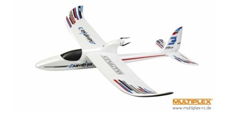 RC Flug Multiplex EasyStar 3 RR 1366mm