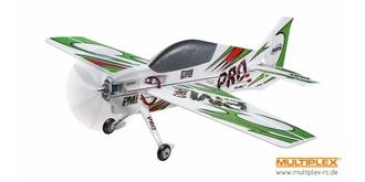 RC Flug Multiplex ParkMaster PRO 975mm