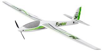 RC Flug Multiplex FUNRAY Kit 2000mm