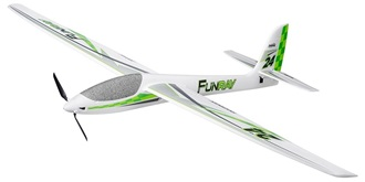 RC Flug Multiplex FUNRAY Kit 2000mm