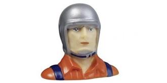 Pilotenpuppe Mike 40mm