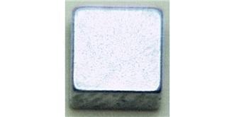 Magnet eckig 3x3x1mm  2St