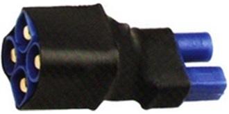 Stecker EC3 Kurzadapter seriell 1St