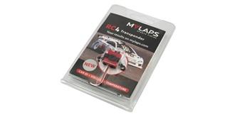 Transponder MyLaps (AMB) RC4