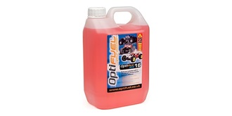 Kraftstoff Optifuel-Optimix Cars 16% Nitro 2,5Li..
