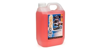 Kraftstoff Optifuel-Optimix Cars 20% Nitro 2,5Liter