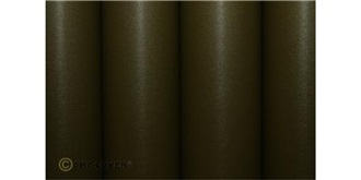 Oratex tarnolive Bügelfolie  2m Rolle