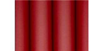 Oratex stinson rot Bügelfolie  2m Rolle