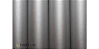Oratex silber Bügelfolie  2m Rolle