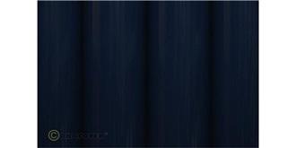 Oracover blau (Corsair) Bügelfolie  2m Rolle