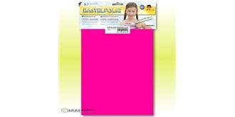 Orastick pink leuchtend Reparaturbogen ca. A4