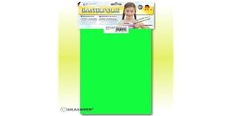 Orastick grün leuchtend Reparaturbogen ca. A4