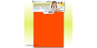 Orastick orange Reparaturbogen ca. A4