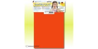 Orastick rot-orange leuchtend Reparaturbogen ca...