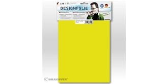 Orastick gelb transparent Reparaturbogen ca. A4
