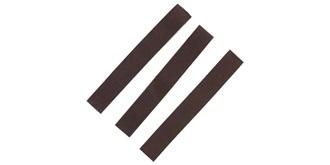 Ersatz Schleifpapierband 20mm für PFL6020 3St