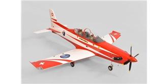 RC Flug Phoenix Pilatus PC-21 ARF 145cm
