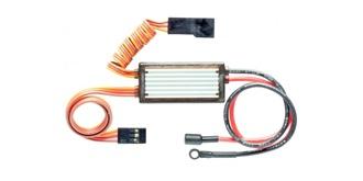 Nitro Glühkerzenheizung Glow Power