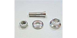 Propmitnehmer 5mm Schaft 8mm/Mutter M8