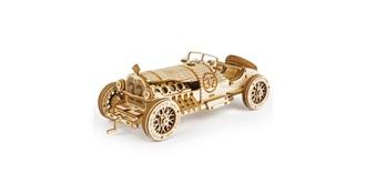 Pichler Grand Prix Car Holzkit