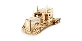 Pichler Heavy Truck Holzkit