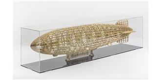 Pichler Hindenburg LZ-129 600mm Holzkit